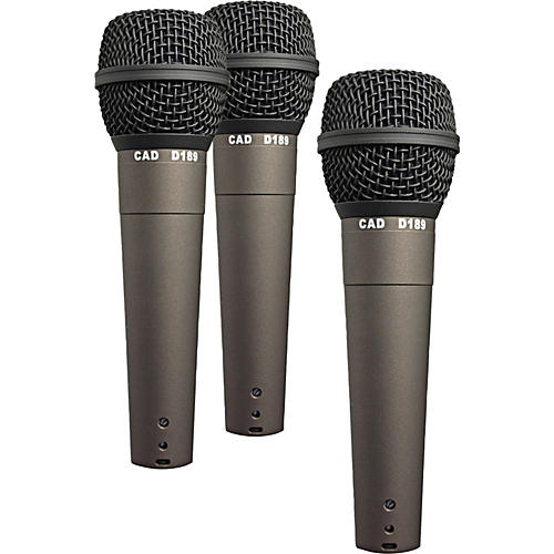 CadLive D189 Mic Buy One Get Two Free