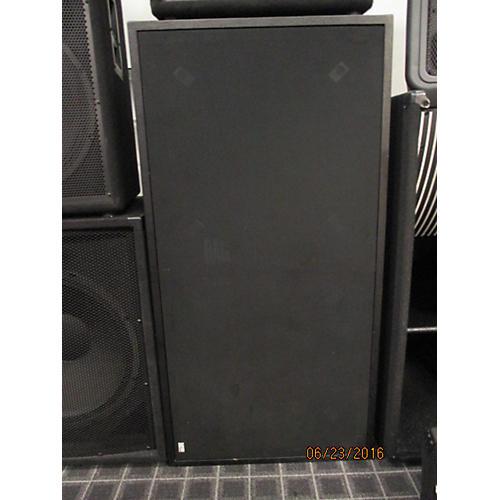 Bag End D18E-0 Unpowered Speaker