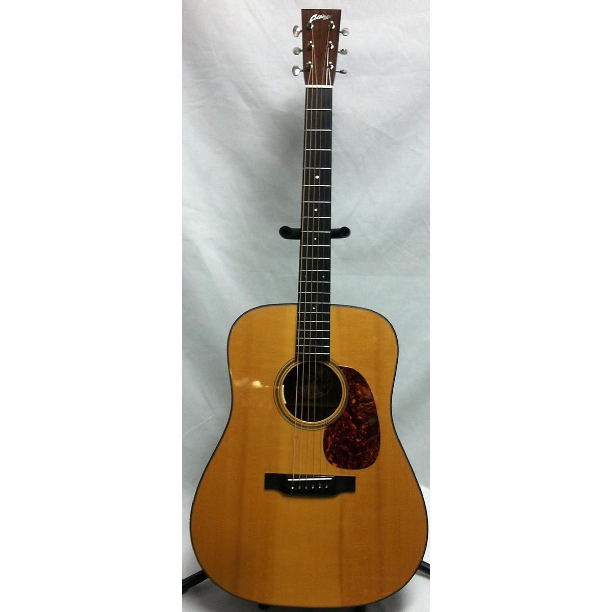 Collings D1A Acoustic Electric Guitar
