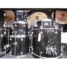 Ddrum D2 5 PC SHELL PACK Drum Kit