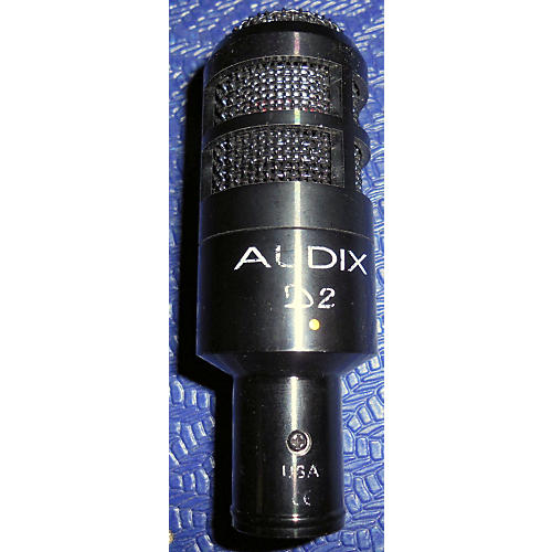 Audix D2 Drum Microphone