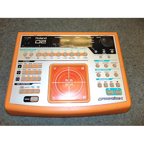 Roland D2 MIDI Controller