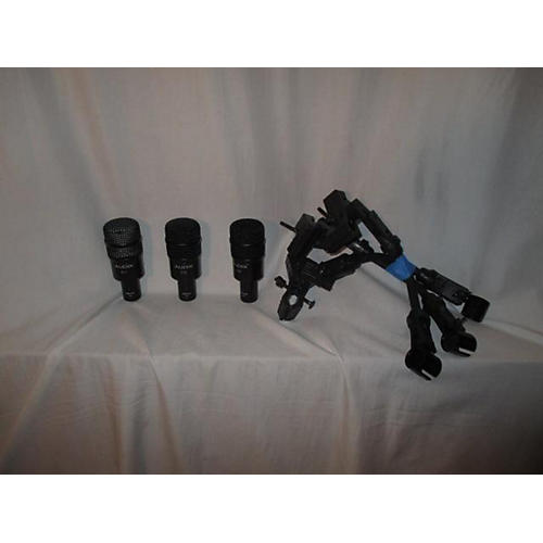 Audix D2 Set Drum Microphone