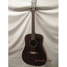 Guild D20 Acoustic Guitar