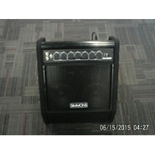 Simmons D200S Keyboard Amp