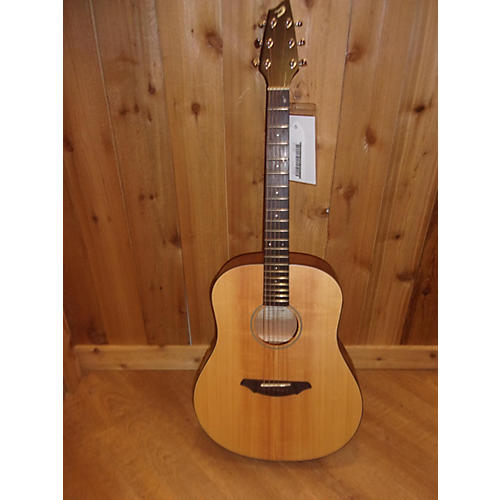 Breedlove D200SMP Passport Acoustic Guitar