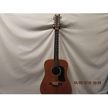 Washburn D2012 12 String Acoustic Guitar