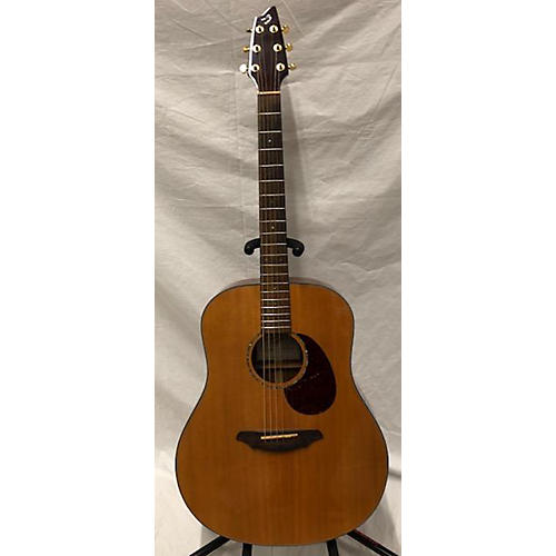Breedlove D20SM American Series Dreadnought Acoustic Guitar