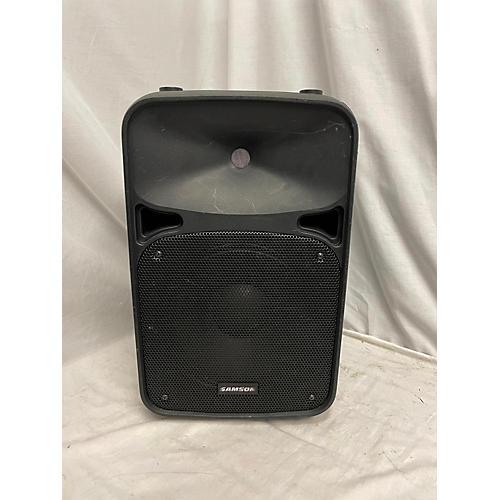 Samson D210 Powered Speaker