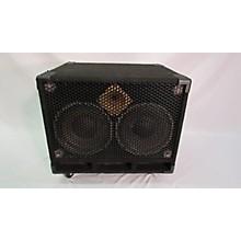 Eden D210t 250w 8ohm 2x10 Bass Cabinet