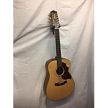 Kramer D212S 12 String Acoustic Electric Guitar