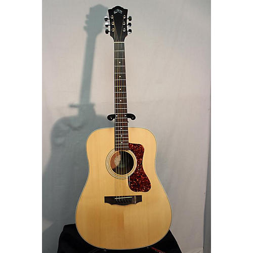 Guild D240E Acoustic Electric Guitar