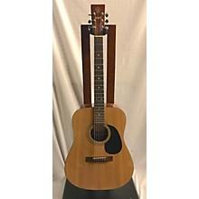 S101 Guitars D2410 Acoustic Guitar