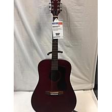Guild D25 Acoustic Guitar