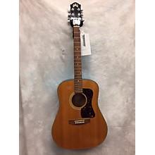 Guild D25 Nt Acoustic Guitar