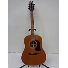 Washburn D25S Acoustic Guitar