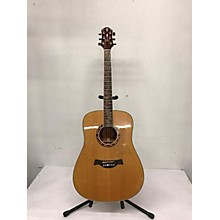 Crafter Guitars D27 Acoustic Guitar