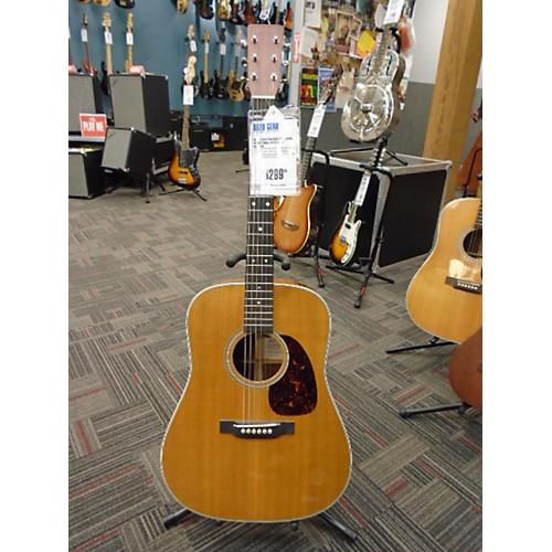 Martin D28 1955 CFM IV Acoustic Guitar