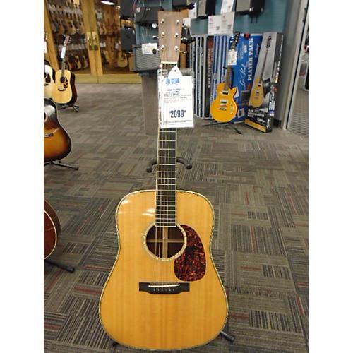 Martin D28 1955 LSV Acoustic Guitar