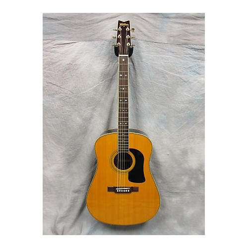 Washburn D28 SN Acoustic Guitar