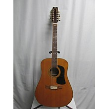 Washburn D28s-12 12 String Acoustic Guitar