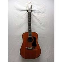 Washburn D28s-12n 12 String Acoustic Guitar
