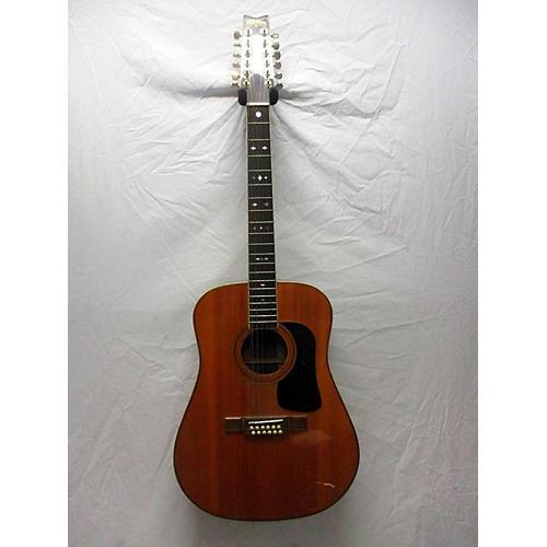 Washburn D28s-12n 12 String Acoustic Guitar