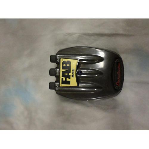 Danelectro D3 Fab Metal Effect Pedal