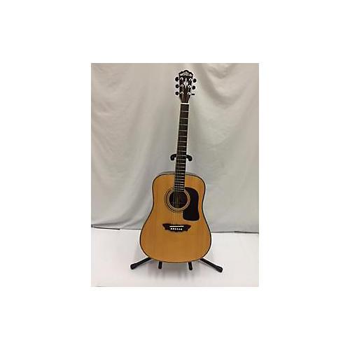 Washburn D30S Acoustic Guitar
