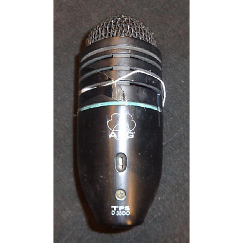 AKG D3500 Drum Microphone