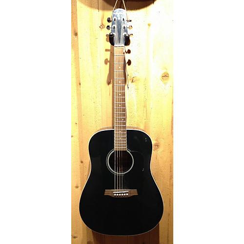 Used Walden D351SU Acoustic Guitar | Guitar Center