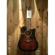 Washburn D36SDL Acoustic Guitar