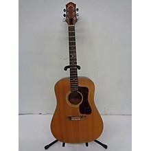 Guild D4-NE Acoustic Guitar
