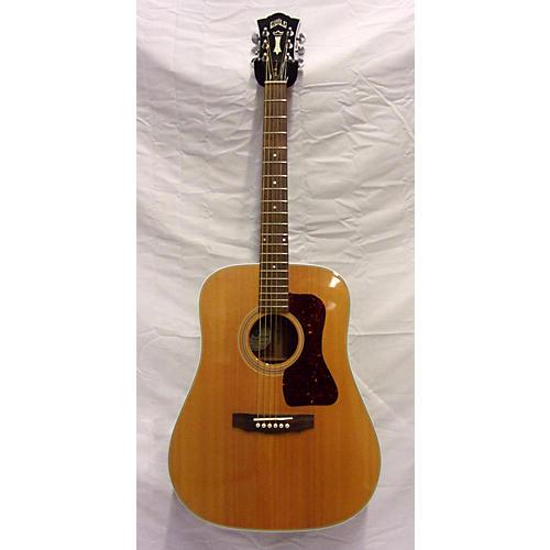 Guild D40 Ritchie Havens Signature Prototype Acoustic Guitar