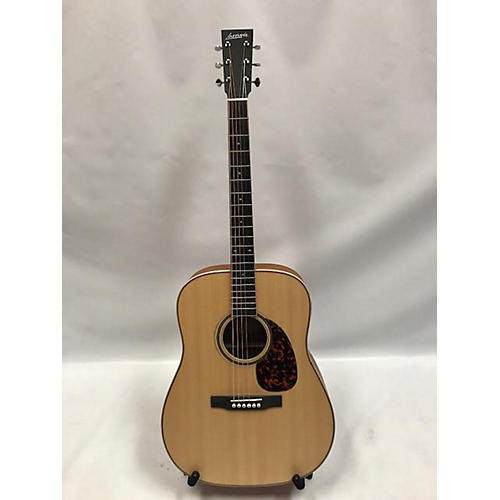 Larrivee D40E Acoustic Electric Guitar