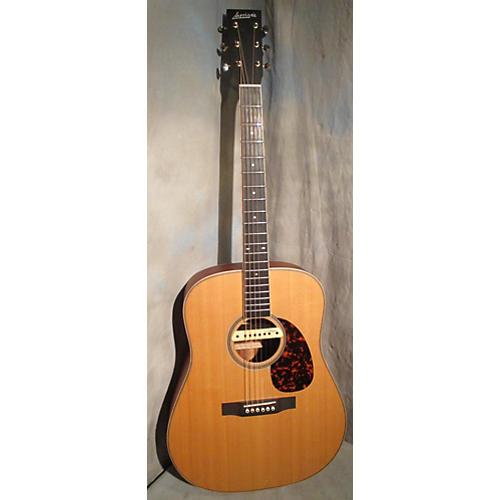 Larrivee D40MQDX Acoustic Electric Guitar