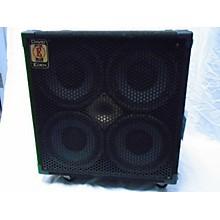 Eden D410 Bass Cabinet