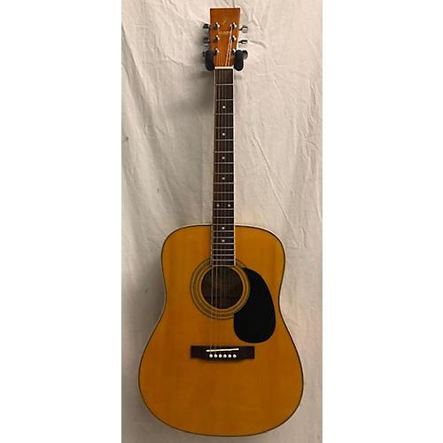 S101 Guitars D41470D\AN Acoustic Guitar