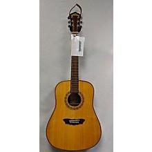 Washburn D42S Acoustic Guitar