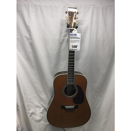Guitar Center review: Can't barter on vintage already used guitars that have seen their better days? That Tak was blemished inside and out and the price I offered was beyond reasonable plus I was also going to purchase additional new equip.
