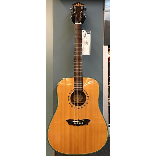Washburn D46S Acoustic Guitar