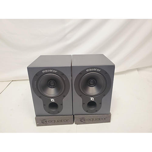 Equator Audio Research D5 Pair Powered Monitor