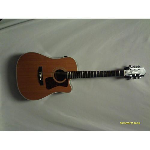 Guild D50CE Acoustic Electric Guitar