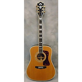Guild D55 Acoustic Guitar
