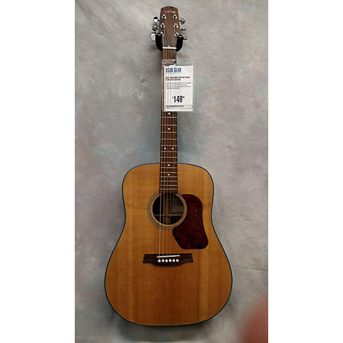 Walden D560 Acoustic Guitar