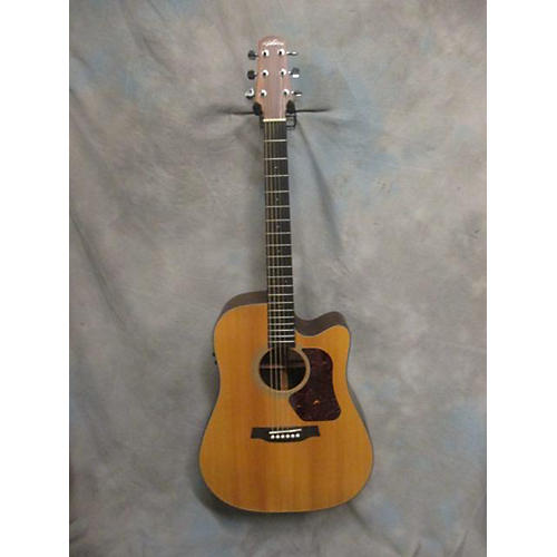 Walden D560CE Acoustic Electric Guitar