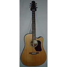 Walden D560CE Acoustic Electric Guitar