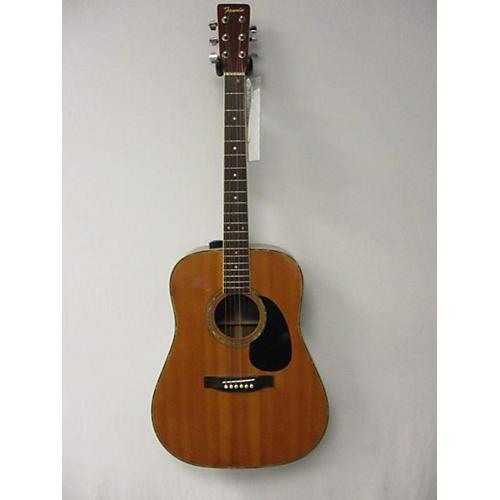 Fannin D57 Acoustic Guitar