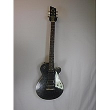 Duesenberg D6 BARITONE Solid Body Electric Guitar