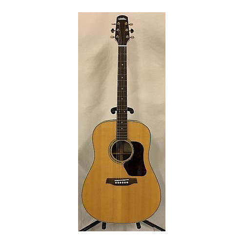 Walden D600 Acoustic Guitar